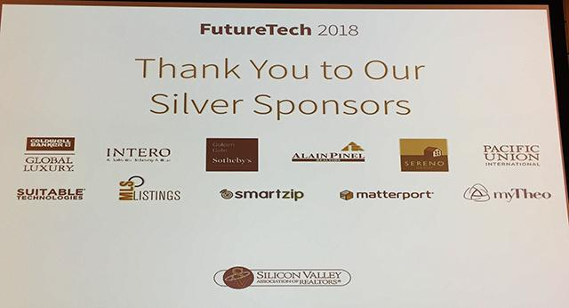 SILVAR FutureTech 2018 Brings REALTORS® and Technology