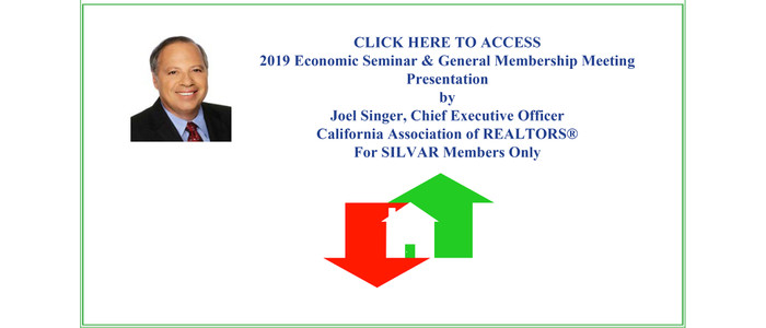 Welcome To The Silicon Valley Association Of Realtors
